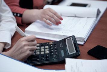 экспресс-анализ состояния бухгалтерского учета