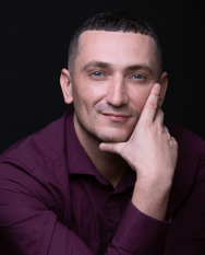 Автор статей - Кривонос Евгений Иванович